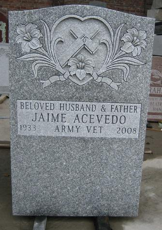 St. Johns Cemetery Monument